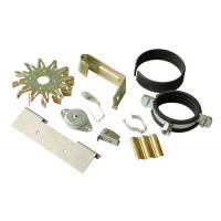 Quality metal stamping pedal for sale