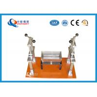 Buy cheap IEC 61034 Computer Controlled Wire and Cable Smoke Density Test Chamber / from wholesalers