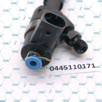 Quality A6110701487 Bosch Injectors Erikc Auto Engine Nozzle Injector Bosch 0445110171 for sale