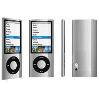 China 5th Generation Style 2.0 Inch Mp3 Mp4 Player With Touch Wheel, Camera on sale