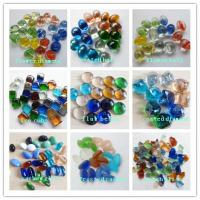 China Color Glass Beads on sale
