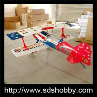 Quality Engine, RC Electric Airplane ARF for sale - shenzhensds