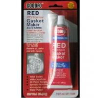 China Rtv Silicone Gasket Maker Red on sale