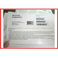 Quality Windows 10 Professional SP1 64BIT OEM Pack Win10 Pro Italian Language Made In Germany for sale