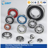 Quality C3 clearance Deep Groove Ball Bearings wardrobe sliding door wheels 6001 2Z bearing for sale