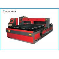 Quality CE FDA Certificate Stainless Steel Sheet Metal Laser Cutting Equipment for sale