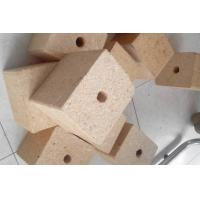 Quality 115mm x 100mm x 83mm LVL Lumber Hollow Chipblock  For Pallet Foot To Korea Market for sale