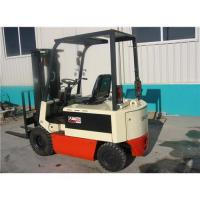 Buy cheap Electric forklift truck CPCD20 from wholesalers