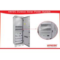 Buy cheap Hybrid Solar Telecommunication Power Supply System With Waterproof Structure from wholesalers