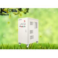 Quality Small PSA Oxygen Concentrator For Fish Farming With Refrigerated Air Dryers for sale