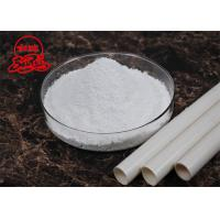 1250Mesh White Coated Calcium Carbonate Powder For PVC 0.3% Moisture