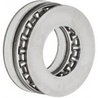 Quality ZV3 Small Sealed Needle Roller Bearings With Steel Cage P6 , Bore Size 17 mm for sale
