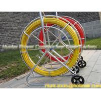 Quality Cable Tiger Maxi Duct Rodder for installation of optical fiber telecom cables for sale