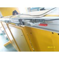 Quality Semi opening connector Residential Automatic Sliding Doors drive wide power supply for sale