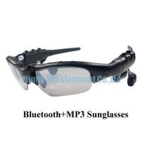 Quality bluetooth mp3 sunglasses for sale