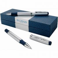 Quality hot selling pen set Using for gift, promotion, school&home use for sale