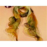 Buy cheap Silk satin women scarves from wholesalers