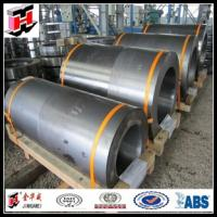 Quality Steel open die forged sleeve for sale