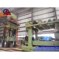 Quality 800Ton Hydraulic Open Die Forging Press for sale