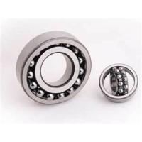 Quality SKF Chrome Steel angular contact self-aligning  flanged ball rolling bearings suppliers for sale