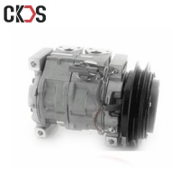 Quality J08C J08E AC Compressor Hino 500 Truck Electrical Parts for sale