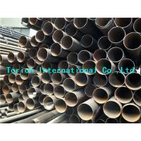 Quality Automobile SAW 4 SAW 5a Submerged Arc Welded Pipe for Mechanical Applications for sale