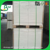 Quality 60gsm 70gsm 80gsm 700*1000mm  Woodfree Offset Printing Paper With  Ream Packing for sale