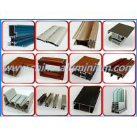 Quality Top Grade Decorative Aluminum / Aluminium Profiles Hiqh Quality for sale