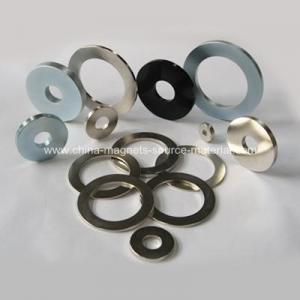 Quality N48H Sintered Neodymium Magnet for sale