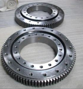 China normal-circulation rotator machine slewing bearing, slewing ring manufacturer on sale