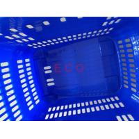 Buy Unfolding Movable Grocery Shopping Basket at wholesale prices