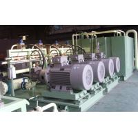 Quality Steel Hydraulic Pump Units Manifold Or Valve Combination Independent for sale