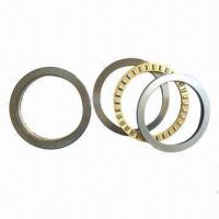 Quality Thrust Roller Bearings/Brass Cage for Excavators for sale