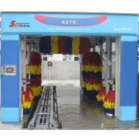 China Automatic Tunnel Car Wash Machine on sale
