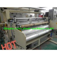 China LLDPE / LDPE / LLDPE Plastic Stretch Film Making Machine PE Wrapping Film Extruder on sale