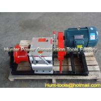 Quality Electric Cable drum winch Cable Capstan Winches supplier for sale