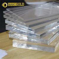 Buy Acrylic Sheet / Acrylic Board / Acrylic Panel/ PMMA Acrylic Plate at wholesale prices