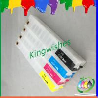 Quality New!!! refillable cartridge for HP X451dn with HP970 971 chip for sale