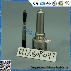 Quality DLLA 150 P 2197 hole-type nozzle 0433 172 197 high pressure misting nozzle DLLA 150 P2197 for sale
