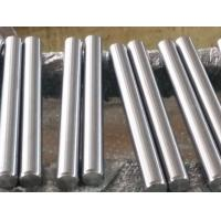 Quality Precision Steel Mechanical Hard Chrome Plated Rod, CK45 Hot Rolled Chrome Bar for sale