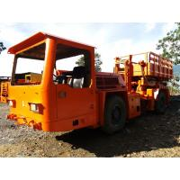 Quality 1 Ton Lift Truck Underground Utility Vehicle RS - 3SL Air Cooled Diesel Engine for sale