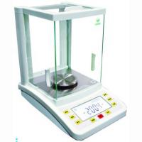 Quality auto calibration 0.1mg electronic precision analytical laboratory balance weighing scales for sale