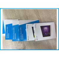 Buy FQC-08788 Microsoft Windows 10 key code Pro Software USB 3.0 32 / 64 Bit Full Version at wholesale prices