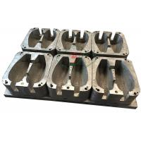 Quality Customized Design Pulp Mold Aluminum Shoe Tree / Shoe Insert Pulp Mould for sale