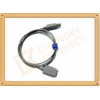 DB9 To LEMO Spo2 Adapter Cable Accurate Measurement With Great Ratio
