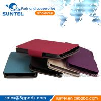 Quality Flip cover for alcatel one touch idol X for sale
