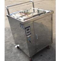 Quality 70L Noise Reduction Large Ultrasonic Cleaning Tank Golf Club Cleaning Machine for sale