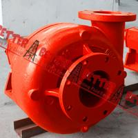 BETTER Mission Vertical Centrifugal Sand Pump 3x2x13 4x3x14 5x4x14