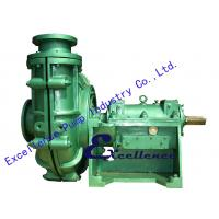 Quality Single-stage, single-suction centrifugal slurry pump sludge pump for metallurgical for sale