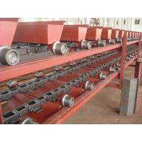 Compact Structure Bucket Conveyor System Guide For Large Power Station